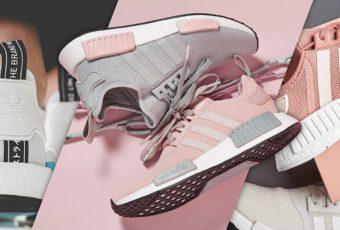 อัพเดท! adidas NMD R1 กับ 4 สีหวานสุด Cute ที่จะมากระชากหัวใจของสาวๆ