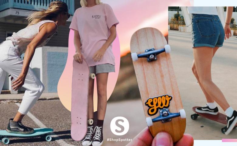 มาทำความรู้จักกับ '4 ประเภทสเก็ตบอร์ด' สำหรับ Skater มือใหม่