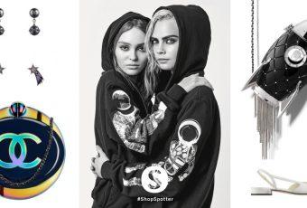 Ready-To-Wear คอลเลคชั่นใหม่ล่าสุดจาก Chanel Fall-Winter 2017/18
