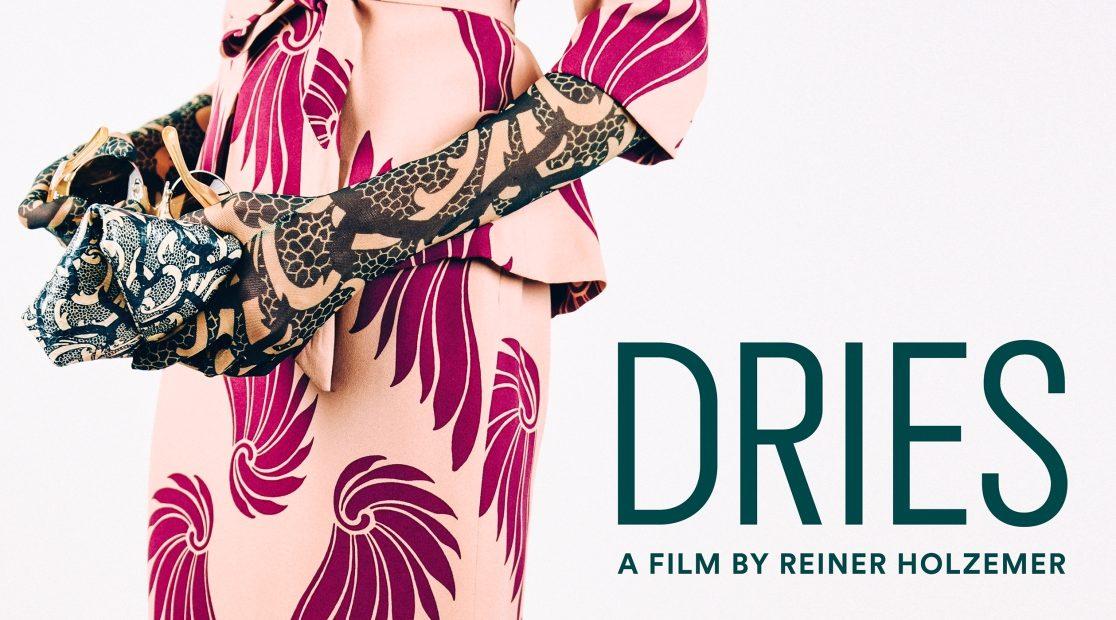 """DRIES ภาพยนตร์สารคดีชีวิตดีไซน์เนอร์ดัง ผู้โนสนโนแคร์คำว่า """"แฟชั่น"""""""