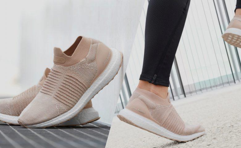 Ultraboost Laceless รองเท้าวิ่งไร้เชือก 2 สีใหม่ล่าสุดจาก Adidas