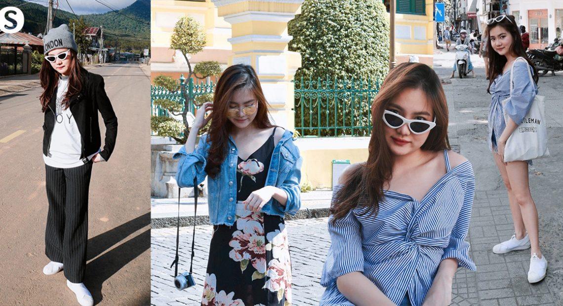"Trip & Style แต่งตัวเที่ยว ""เวียดนาม"" 3 วัน ชิลล์ๆ เดินเล่นดื่มด่ำบรรยากาศ!"