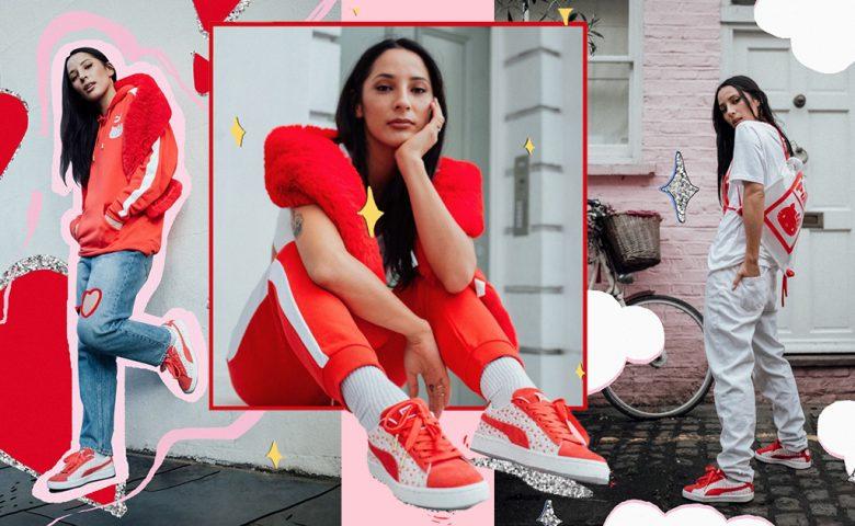 สาวกคิตตี้เตรียมโปรยเงินกับ PUMA x Hello Kitty คอลเลคชั่นสีแดงสุดร้อนแรงแห่งปี 2018