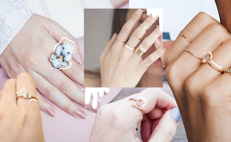 ' แหวน ' เครื่องประดับสุดชิคที่ไม่ได้เก๋อย่างเดียว แต่ยังมีความหมายที่ซ่อนอยู่!