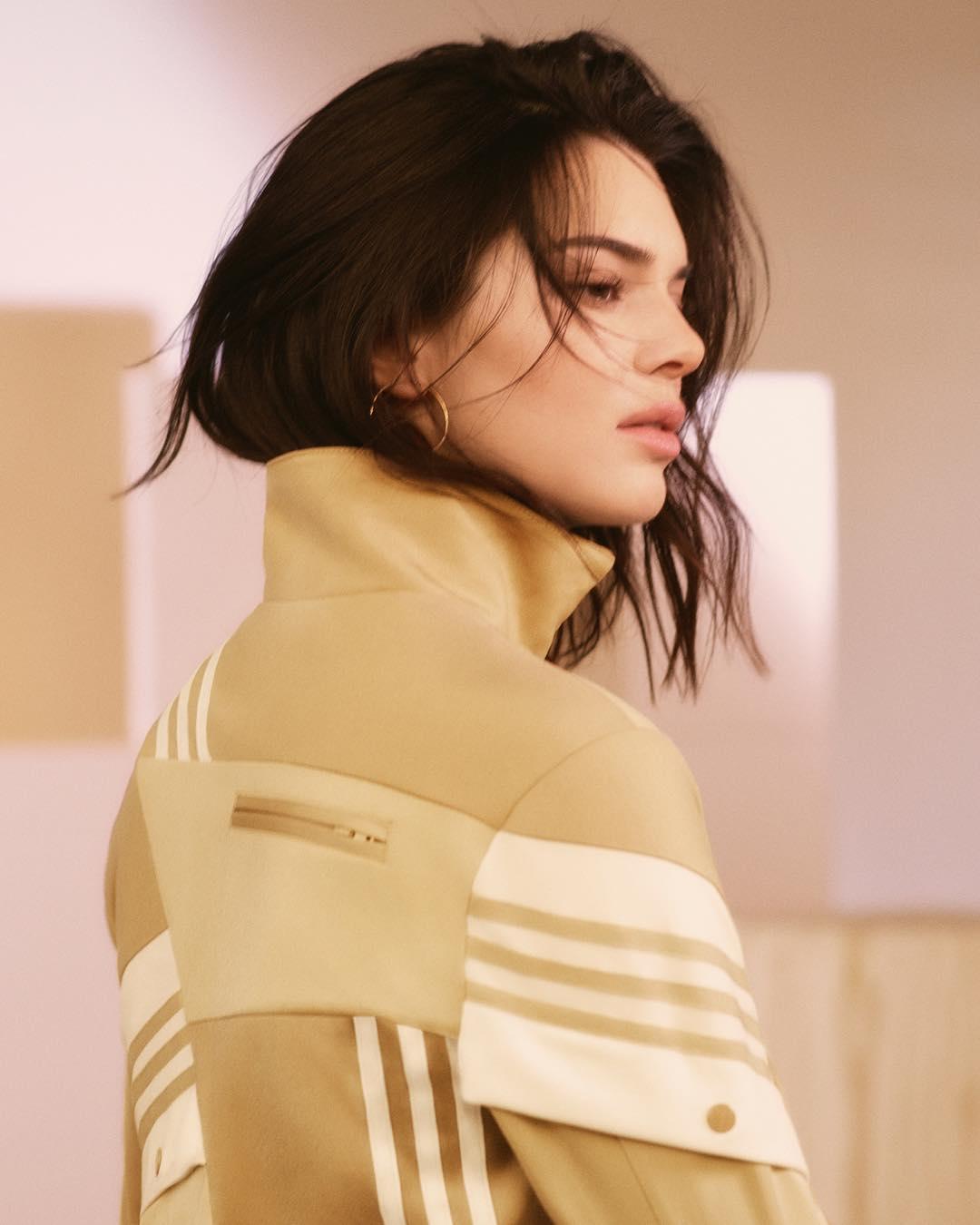 Adidas Originals by Danielle Cathari