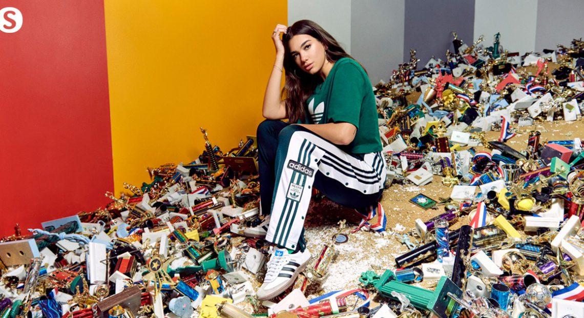 "adidas Originals เปิดตัวหนังโฆษณาชุด ""Original Is Never Finished | 2018"""