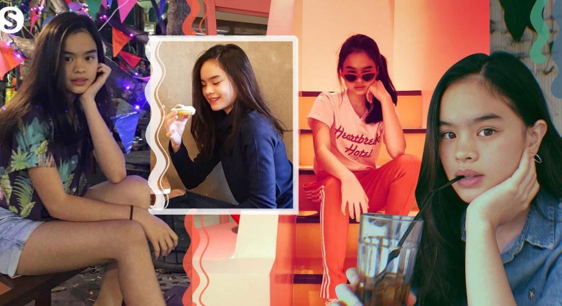 แอลลี่ – อชิรญา นิติพน เซเลน่าเมืองไทย สาวน้อยที่น่าจับตามอง !