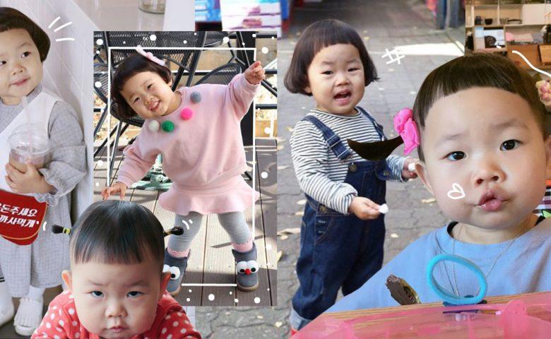 มาส่องสาวน้อยเกาหลีม้าเต่อสายฮาแถมชิค' Lee Hye Ju '