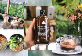 พาเที่ยว-ชิม-ช็อปของออร์แกนิค ที่ 'Patom Organic Living' คาเฟ่สีเขียวใจกลางทองหล่อ