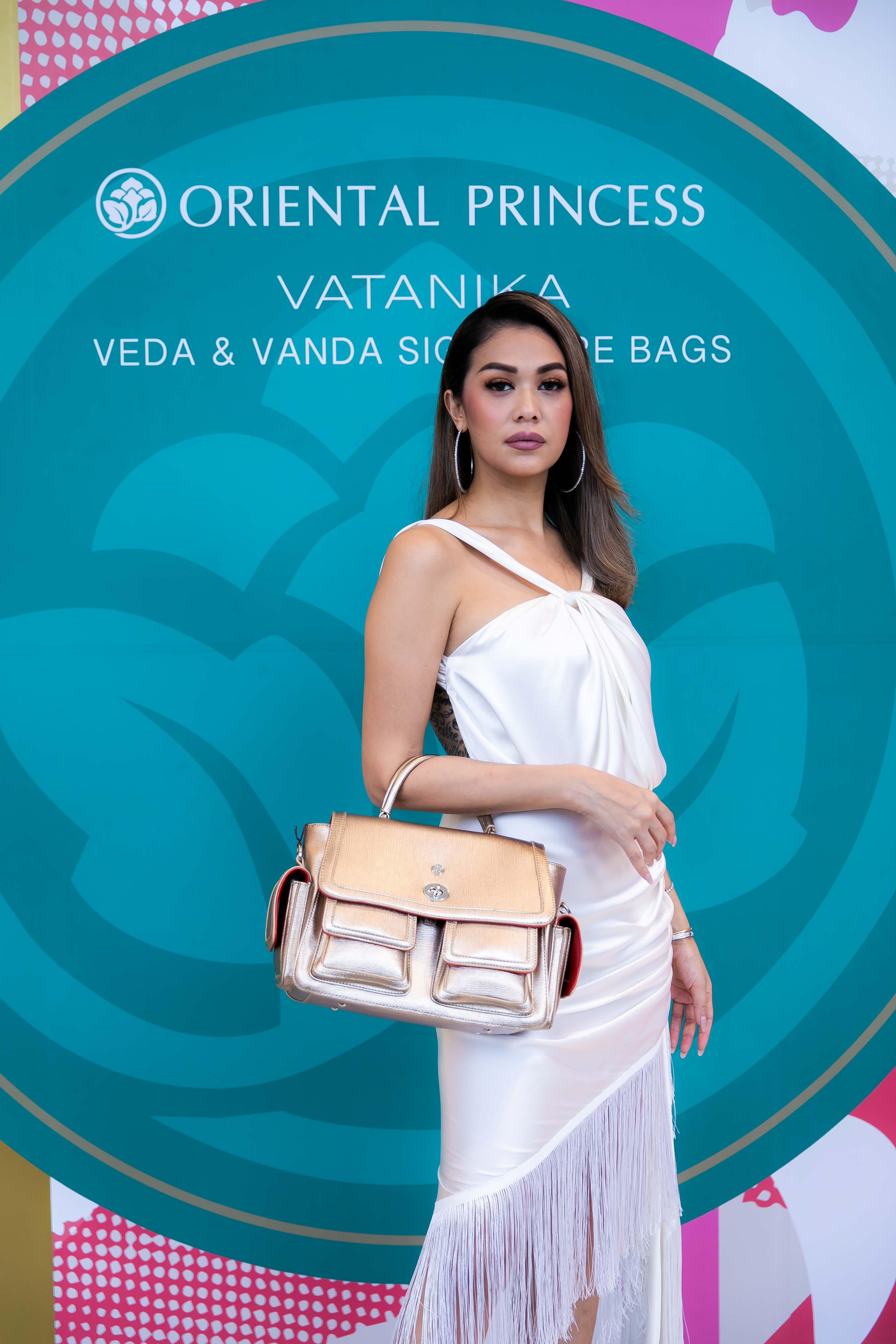 Oriental Princess x VATANIKA
