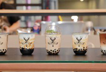 The Alley มาเปิดที่ไทยแล้ว! เอาใจสาวกชาไข่มุกด้วยสูตรอันเป็นเอกลักษณ์