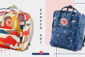 Fjällräven ก้าวไปอีกขั้นกับกระเป๋า Kanken Art 2019 ที่ให้ศิลปินมานำเสนอศิลปะจากความผูกพันกับธรรมชาติ