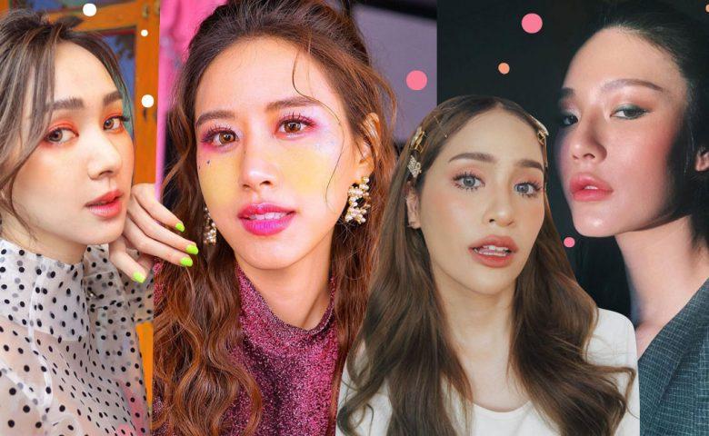 5 Makeup Trends for 2019 ที่สาวเมคอัพเลิฟเวอร์ต้องลอง!