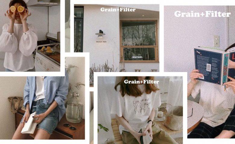 5 แอปแต่งรูป เกรนสวย เพิ่มกิมมิกให้รูปดูเกร๋ เอาใจสายเกรนโดยเฉพาะ!