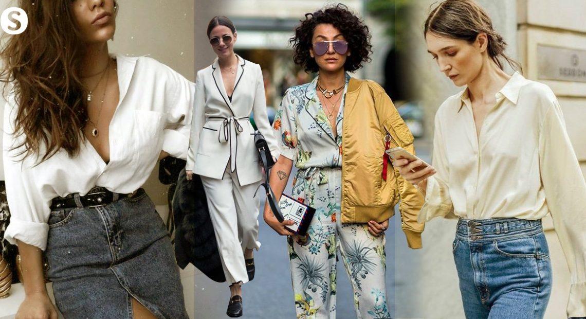 'Pyjamas Trend' แฟชั่นชุดนอน ใส่เที่ยวก็ชิล ใส่ทำงานก็แซ่บเวอร์