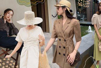 7 ร้านเสื้อผ้า Simple Style เรียบหรู ใส่เที่ยวก็ได้ ทำงานก็สวยปัง!