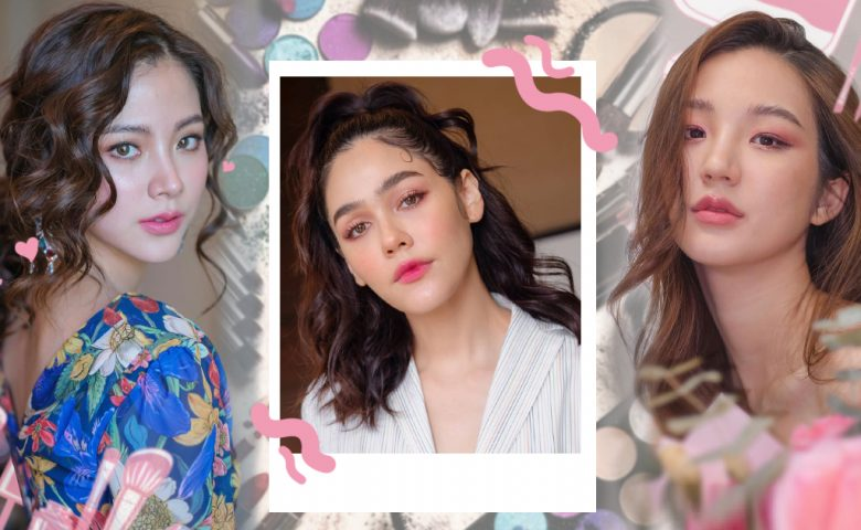 อัปเดต 6 Makeup Looks ประจำซีซั่น สวยแซ่บนัวยั่ว ๆ บด ๆ รับปี 2020