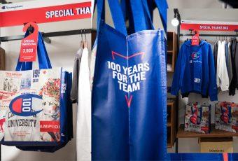 Champion ปล่อย Special Thanks Bag เอาใจสายสตรีทส่งท้ายปี 3 ชิ้น 3,500 บาท เท่านั้น!