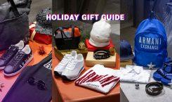 Holiday Gift Guide ไอเดียของขวัญสุดคูล เตรียมพร้อมจัดเต็มแฟชั่นรับ Festive นี้