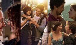 แนะนำหนังรักใน Netflix ให้มู้ดอินเลิฟสุดๆในวันวาเลนไทน์