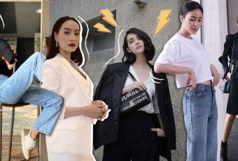 แฟชั่น Minimalist สุดเท่จาก 5 สาวชิค ผู้เวลาไม่ใช่อุปสรรคความสวย