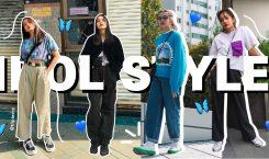 IDOL STYLE : สาวหน้าหวาน กับสไตล์สตรีทที่ขอเป็นตัวเอง 'ซิดนีย์-สุพิชชา'