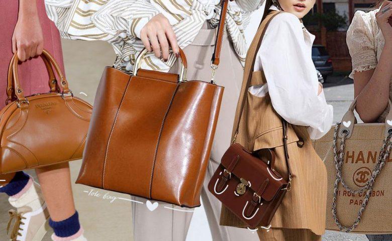 แนะนำกระเป๋าทรงคลาสสิกที่ Working Woman ต้องมี
