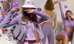 TREND ALERT! ชวนแต่งตัวแฟชั่นสีม่วง Lilac colour เพิ่มความสดใส แบบไม่จัดจ้าน!