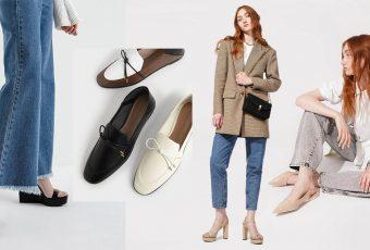 พาส่อง! รองเท้าผู้หญิง สวยๆ 6 สไตล์ จาก Charles & Keith แบบไหนที่ใช่คุณ