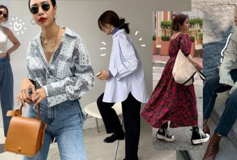 ครีเอท Everyday Look แต่งง่ายด้วย 8 ร้านเสื้อผ้าไอจี ไปเที่ยวคือดีย์ มีประชุมก็รอด!