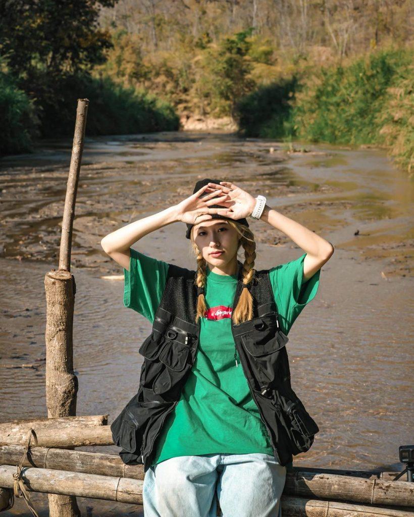 มัดรวม ไอเดียแมทช์ชุดเที่ยวป่า เที่ยวเขาให้สุดชิค