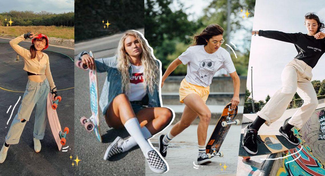 คัดเน้นๆ สถานที่เล่น Surf Skate โซนกรุงเทพ ที่สายสเก็ตไม่ควรพลาด